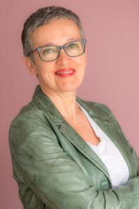 Nathalie Colin, Avocate