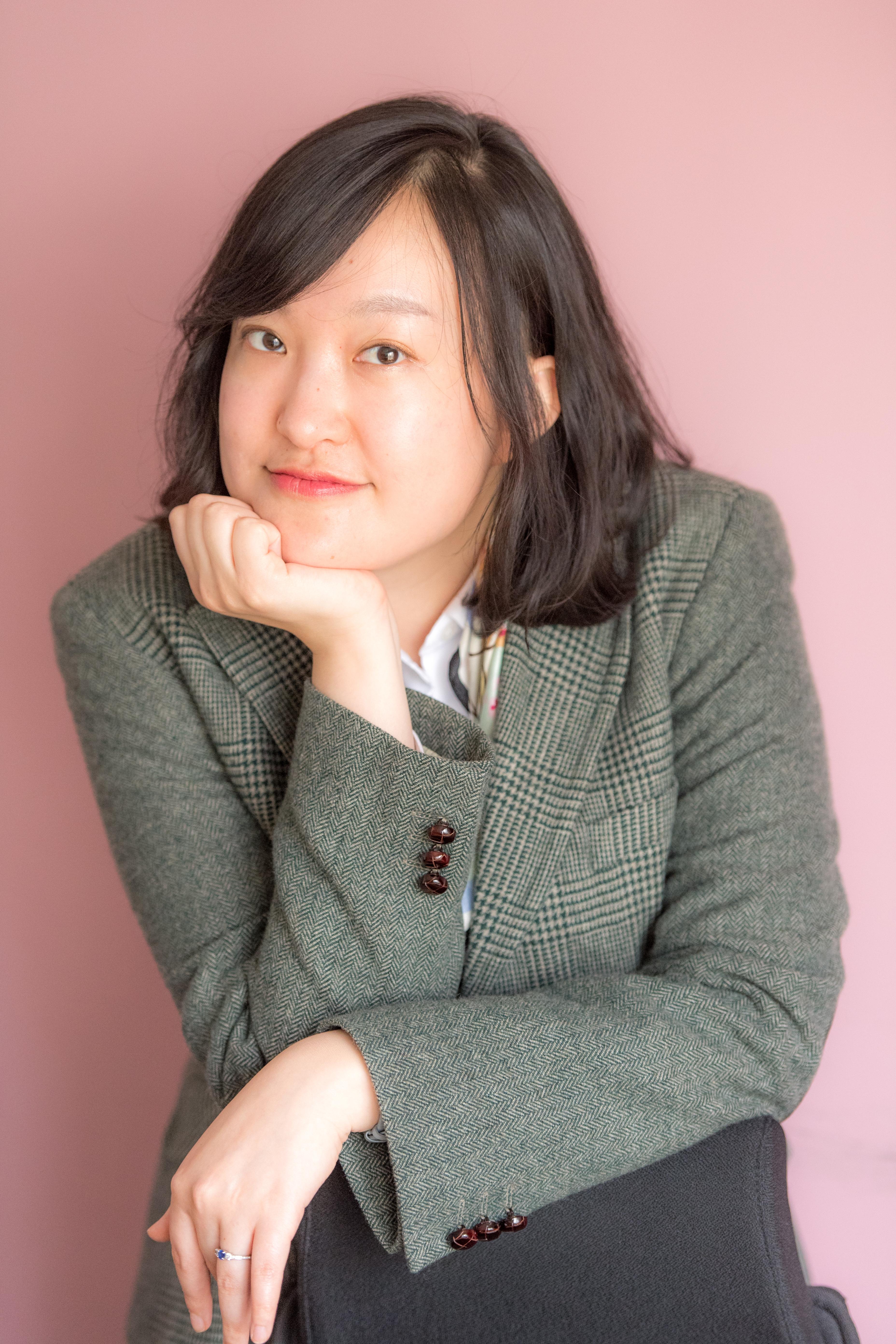 </p> <p><center>Ji Youn Hwang</center>